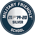 New Horizons of Computer Learning Centers earns 2019-2020 Military Friendly Schools® designation