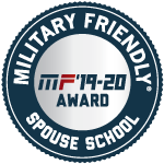 New Horizons of Computer Learning Centers earns 2019-2020 Military Spouse Friendly® School Designation