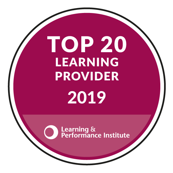 New Horizons Computer Learning Centers named Top 20 Learning Provider